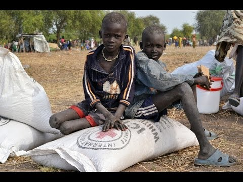 South Sudan: Coping with conflict