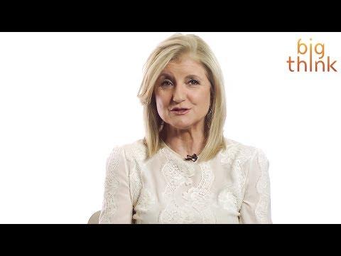 Arianna Huffington on Brain Maintenance
