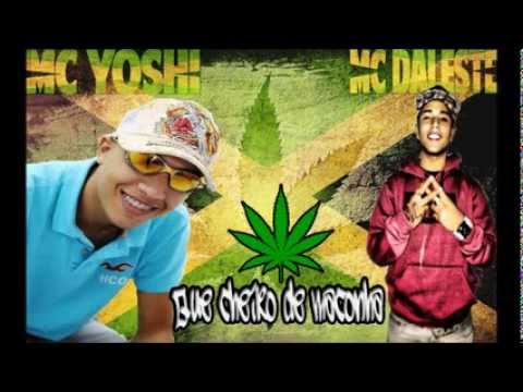 MC Daleste e Yoshi - Que Cheiro de Maconha