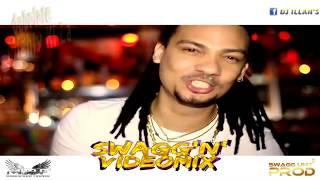 Swagg'n'videomix by DJ ILLAN'S -VOL 1 - VIDEOMIX DANCEHALL 2013 - VIDEOMIX HIP HOP 2013
