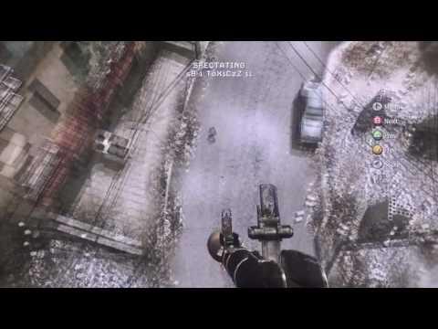 sB i ToXiCzZ ii Xmas Video (CoD4) (Xbox360)