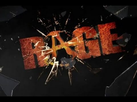 Rage: Official Shrouded Gameplay Trailer