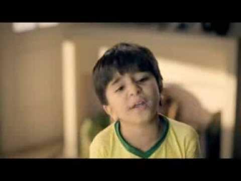 Kellogg's Chocos Suspicious Kid Commercial