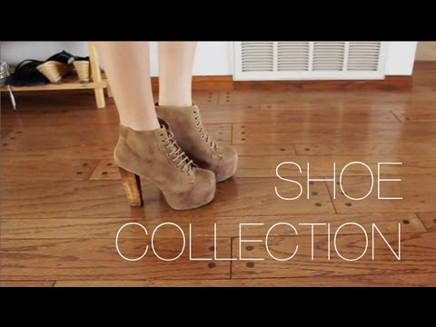 My Shoe Collection, SHOP MY STORE: http://www.shopvagabondyouth.com