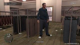 GTA IV: How To Get A Police Uniform (GTA IV Police Uniform)