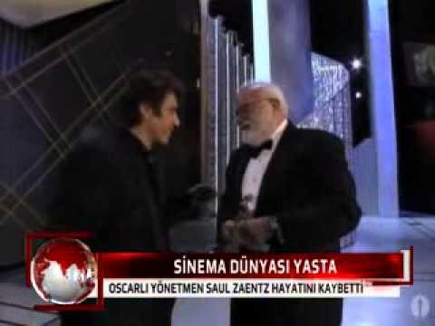 Oscarlı Yönetmen Saul Zaentz Hayatını Kaybetti