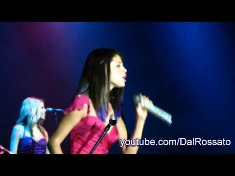 Selena Gomez - My Dilemma -  Rio de Janeiro - Brasil
