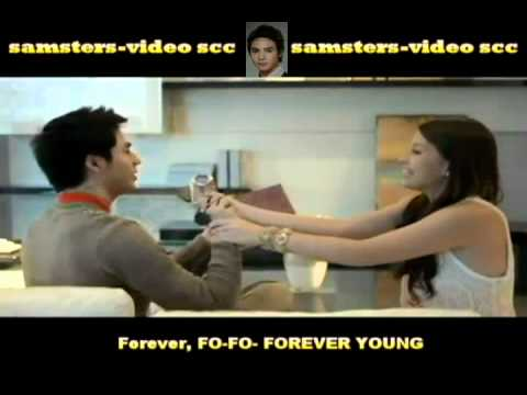 SAM CONCEPCION- FOREVER YOUNG [MV W/ LYRICS]