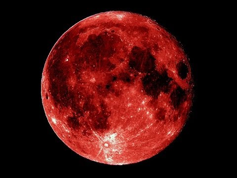 Blood Moon Nasa 2014 Blood moon 2014 nasa blood