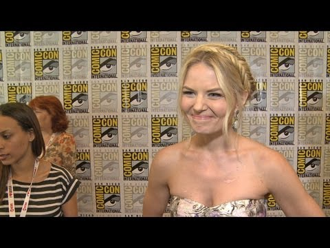 Jennifer Morrison - Hook or Neal? - Once Upon a Time S3