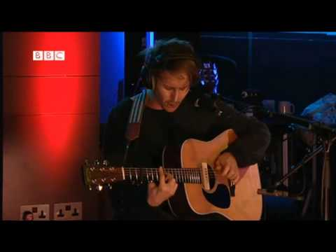 Ben Howard - Live Lounge Special