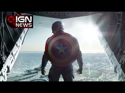 IGN News - Captain America 3 In The Works