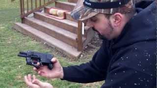 ZIP Gun First Test USFA Zip 22 view on youtube.com tube online.