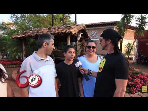 26/08/2015 - Boletim Turista – 2