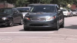 S&S motoring bmw 335i vs 2013 ford taurus sho videos