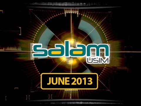 Salam USIM - June 2013 Edition