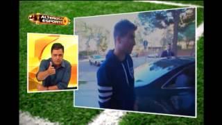 Lucas Silva � apresentado no Real Madrid