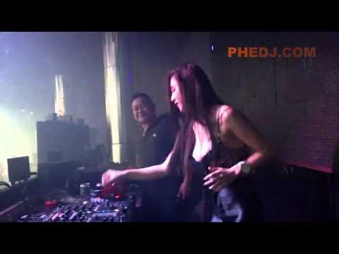 DJ Oxy Sex Vòng 1 - Vếu Khủng Đẹp Nhất