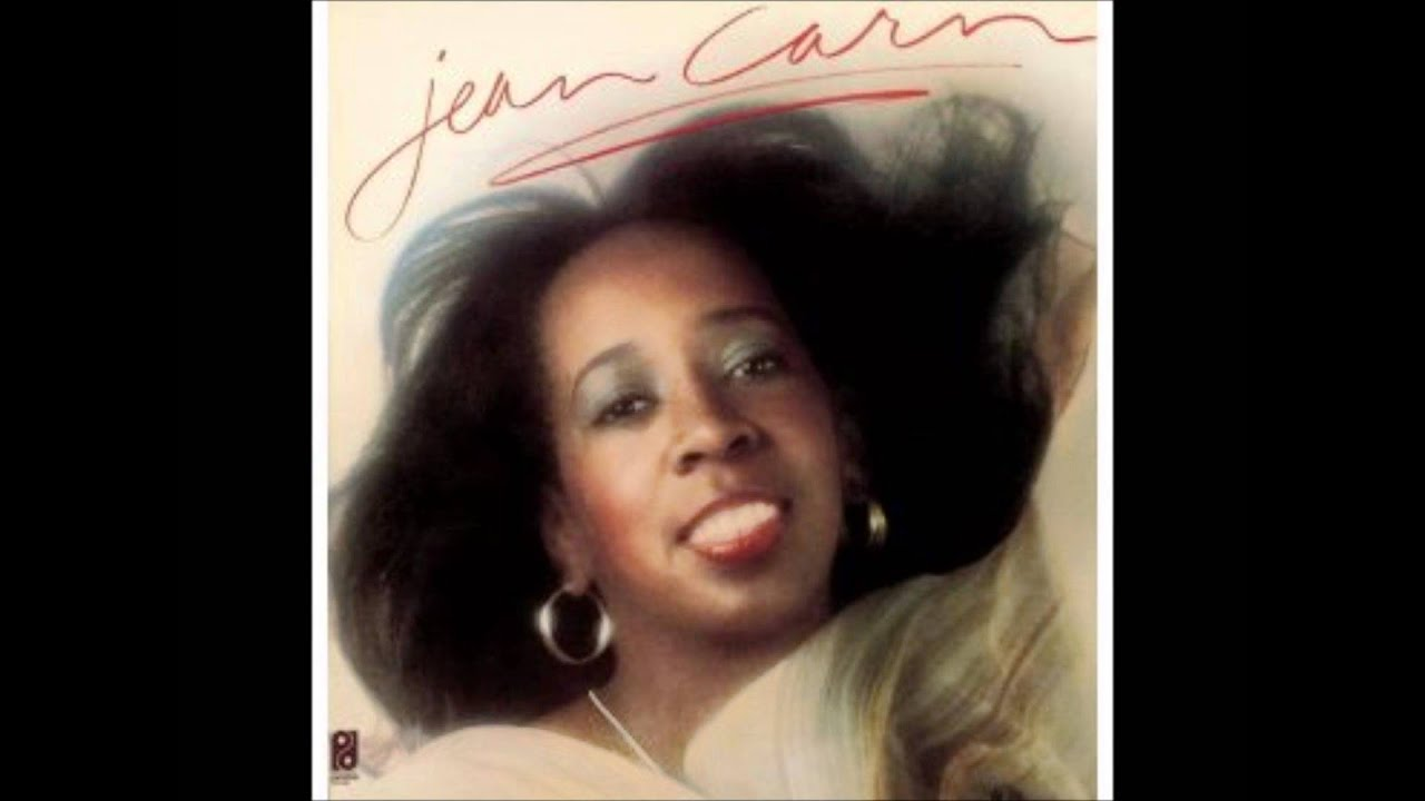 Jean Carn Was That All It Was