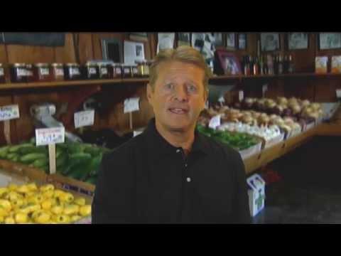 Gallivan Agritourism Guide Promotion