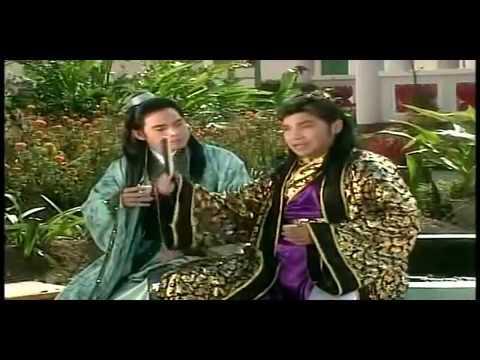 Lương Sơn Bá Chúc Anh Đài - Phi Nhung, mạnh Quỳnh (Phần 2)