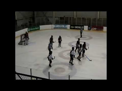 Road Runners - Kahnawake Hockey 1-3-09