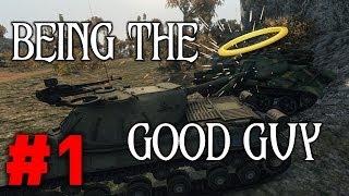World of Tanks - Good Guys 1