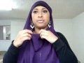 Back to School Hijab Tutorial