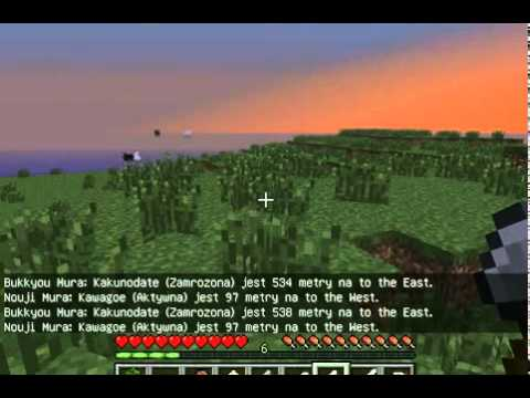 Minecraft odc.3