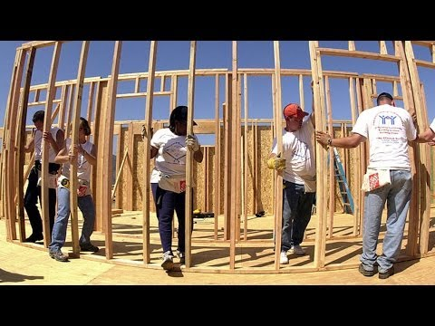 Chris Versace: It's Time for Homebuilders to Put Up or Shut Up