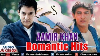 Aamir Khan's Romantic Hits Audio song