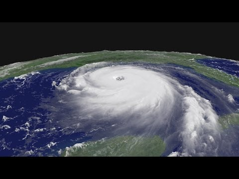 Super Hurricanes and Typhoons