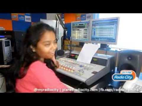 Radio City Campus RJ