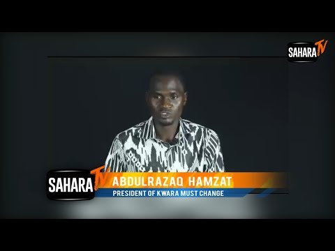 Group Opens Up On Threat To Life For Initiating Recall Of Bukola Saraki