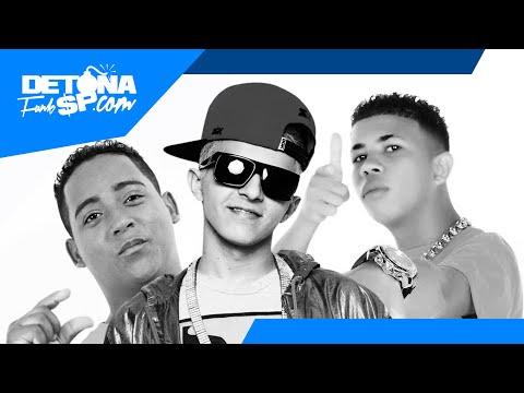 MC Dudu, MC Magrinho e MC Nandinho - Pepeca Malcriada (DJ R7) Lançamento 2014