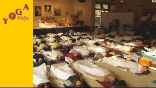 50. Geburtstag von Sukadev - Yogastunde