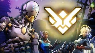 [Overwatch] The Grandmaster Journey