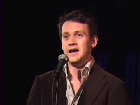 Michael Arden - Run Away With Me