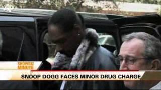 ShowBiz Minute: Jay-Z, Snoop Dogg, Cannon