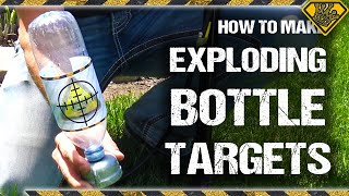 How To Make Targets Explode With A Sonic Boom