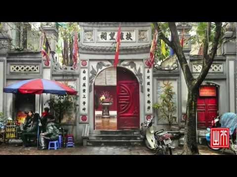 Hanoi, Vietnam (2012) : THE CITY #02