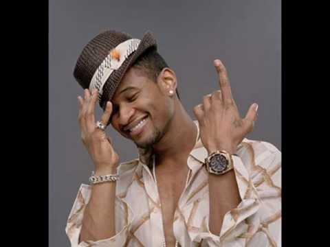 Usher - You remind me [ With lyrics ]