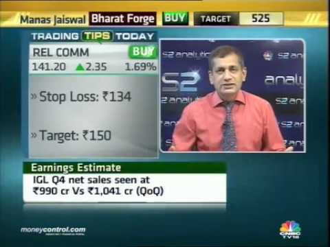Buy Reliance Communications: Sudarshan Sukhani