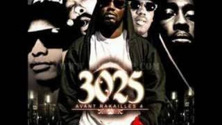 Alpha 5.20 Tupac Est De Retour (NEW Album Solo 2008
