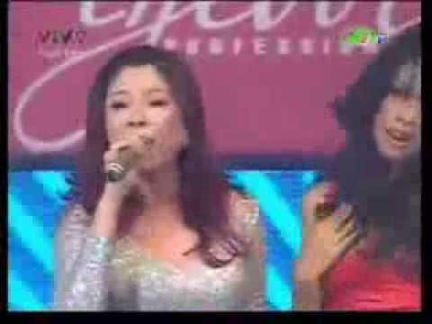 LK Bạc Trắng Tình Đời  - Thanh Thảo ( Âm nhạc bước nhảy Tháng 6/2013 )