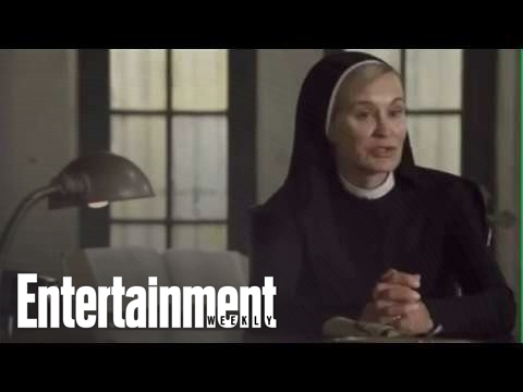 Jessica Lange in 'Horror Story': Bitchiest lines!