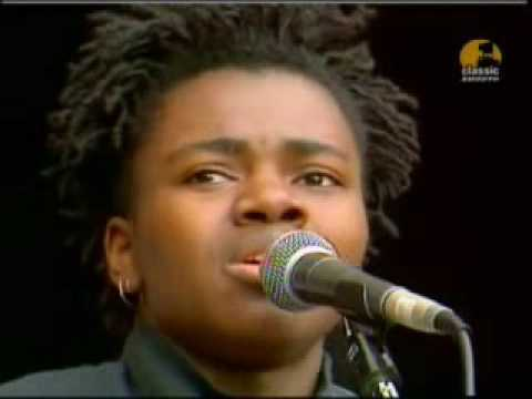tracey chapman fast car into the world Listen to songs from the album tracy chapman, including talkin' bout a revolution, fast car, across the lines and many more buy the album for $1699 songs.