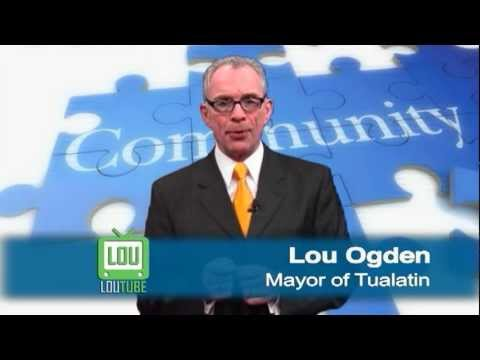 Tualatin State of the City 2012