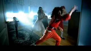 Bob Sinclar ft. Dollarman, Big Ali, Makedah - Rock This Party (Everybody dance now)