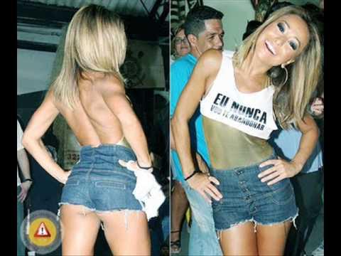 Psirico - Mulher Brasileira